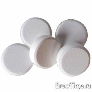Дезинфицирующее средство Део-Хлор (5 табл.)