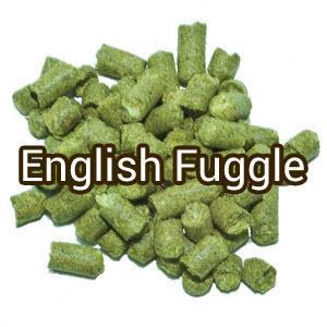 Хмель English Fuggle