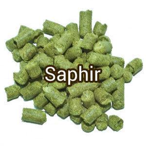 Хмель Saphir